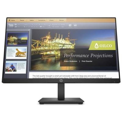 LED monitor HP P224 21,5""