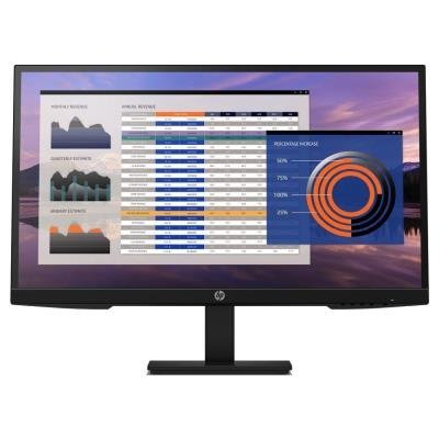 LED monitor HP P27h G4 27""