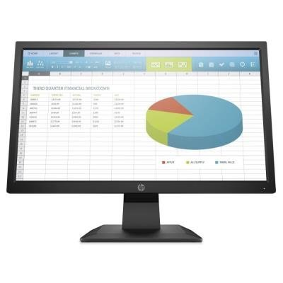 LED monitor HP P204 19,5""