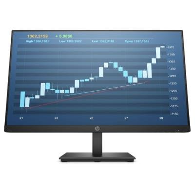LED monitor HP ProDisplay P244 23,8""