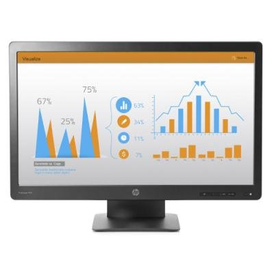 LED monitor HP P232 23""