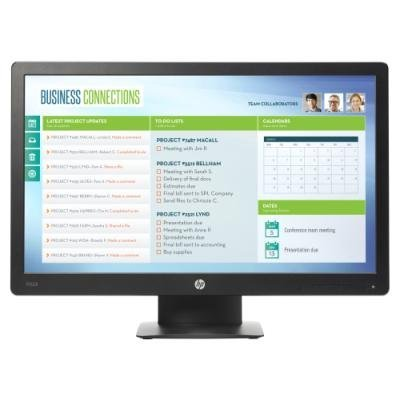 LED monitor HP ProDisplay P223 21,5""