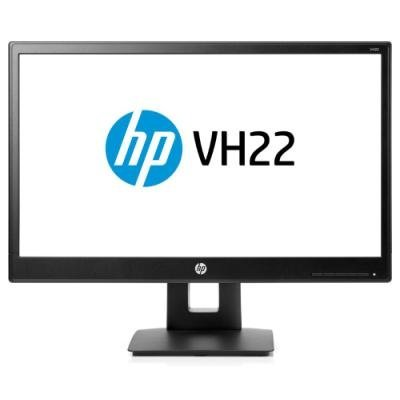 LED monitor HP VH22 21,5""