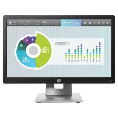 LED monitor HP EliteDisplay E202 20""
