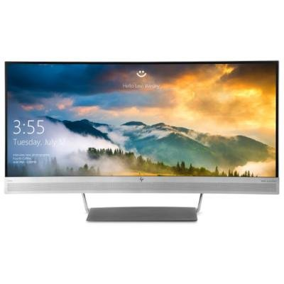 LED monitor HP EliteDisplay S340c 34""