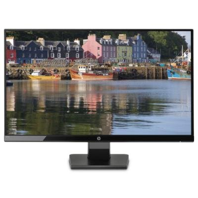LED monitor HP 27w 27""