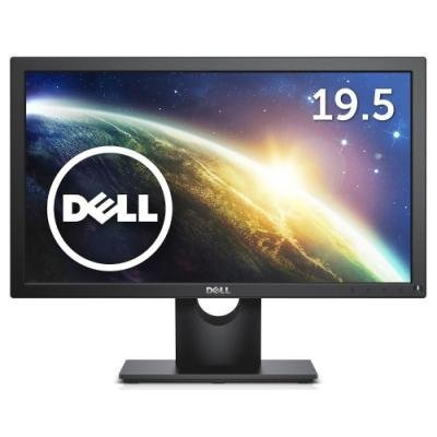 LED monitor Dell E2016H 19,5""