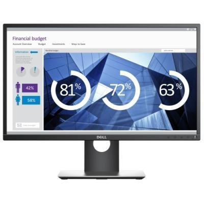 LED monitor Dell P2417H 24""