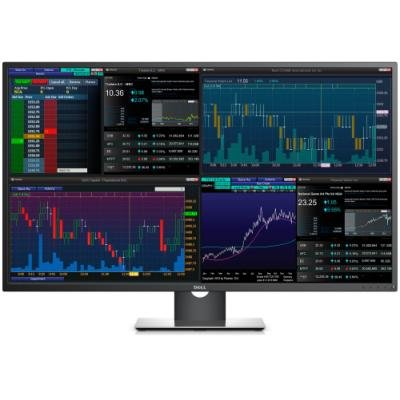 LED monitor Dell UltraSharp P4317Q 43""