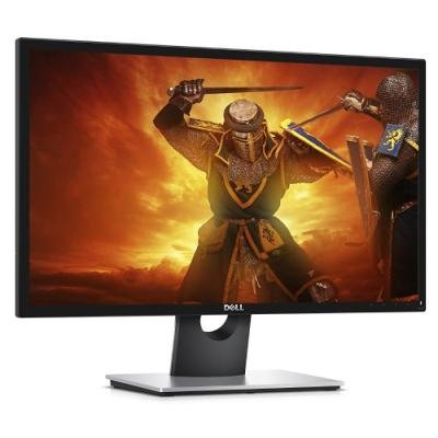 LED monitor Dell SE2417HG 23,6""