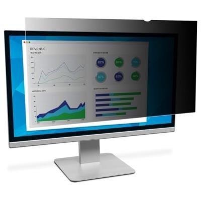 Filtry pro displeje monitorů