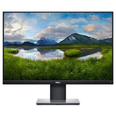 "POŠKOZENÝ OBAL - DELL P2421 Professional/ 24"" WUXGA/ 16:10/ 1920x1200/ 1000:1/ 8ms/ FHD/ 4x USB/ DP/ HDMI/ DVI/ VGA/ IPS/ 3YNB..."