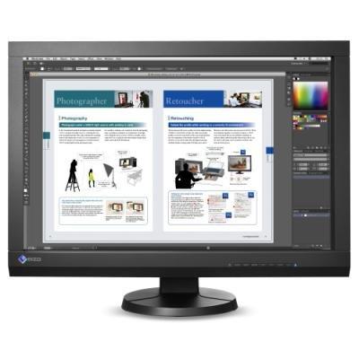 "LED monitor EIZO CX241-BK 24"""