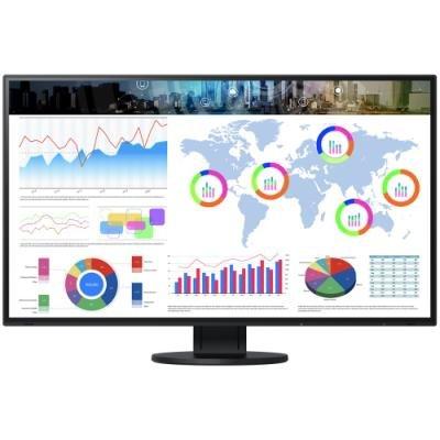 "LED monitor EIZO FlexScan EV3285-BK 31,5"""