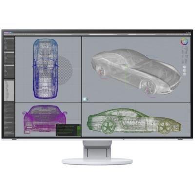 "LED monitor EIZO FlexScan EV2785-WT 27"""