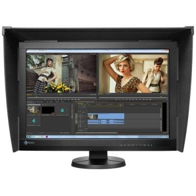 LED monitor EIZO ColorEdge CG247X 24""