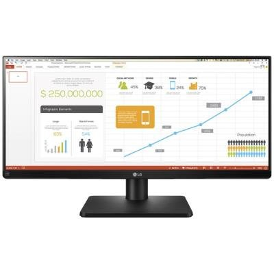 LG monitor IPS LED 29UB67 29