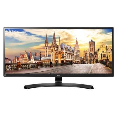 """LED monitor LG 34UM88C-P 34"""""""