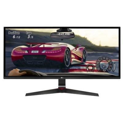 "LED monitor LG 29UM69G-B 29"""