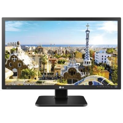 "LED monitor LG 24BK55WD-B 24"""