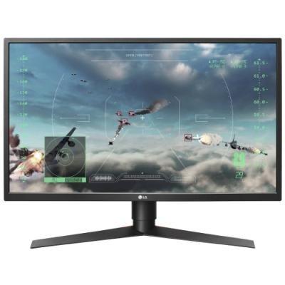 """LED monitor LG 27GK750F-B 27"""""""