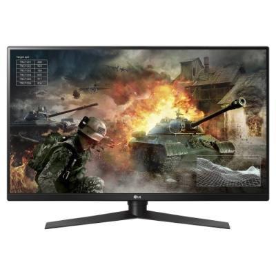 """LED monitor LG 32GK850G-B 31,5"""""""
