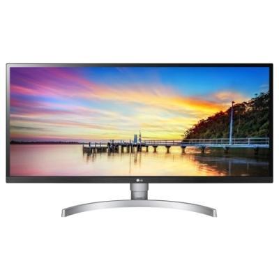 "LED monitor 34WK650-W 34"""