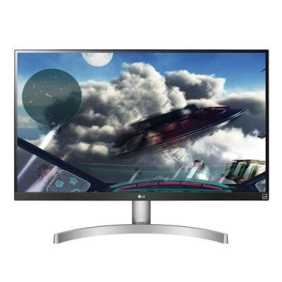 LED monitor 27UK600-W 27""