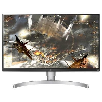 LED monitor 27UK650-W 27""