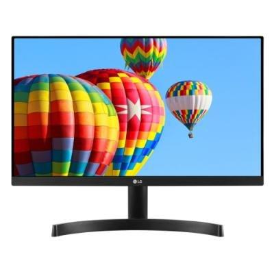 "LED monitor LG 22MK600M-B 22"""