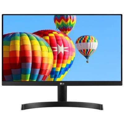 "LED monitor LG 24MK600M 23,8"""