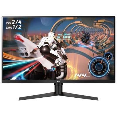 """LED monitor LG 32GK850F-B 31,5"""""""