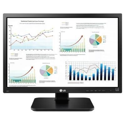 """LED monitor LG 24BK55WV-B 24"""""""