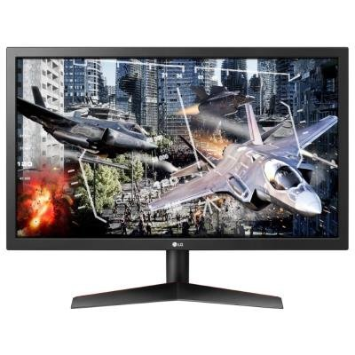 LED monitor LG UltraGear 24GL600F 23,6""