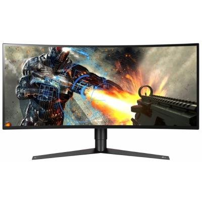 """LED monitor LG 34GK950G-B 34"""""""