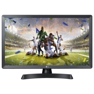 "LG TV monitor 28TL510S-PZ / 27,5""/ IPS / 1366x768 / 16:9 / DVB-T2/C/S2 / HDMI"