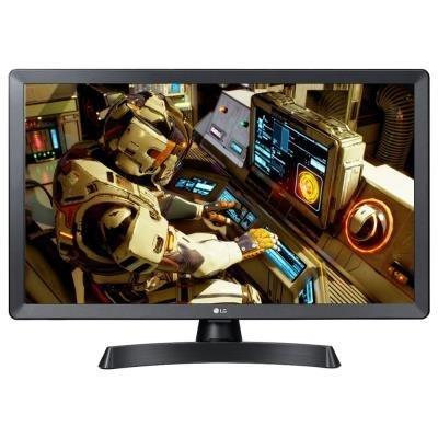 "LG TV monitor 28TL510V-PZ / 27,5""/ IPS / 1366x768 / 16:9 / DVB-T2/C/S2 / HDMI"