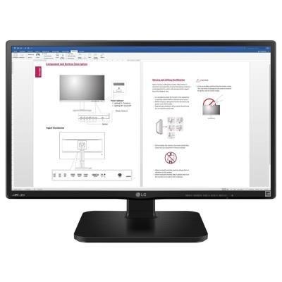 """LED monitor LG 24BK450H-B 23,8"""""""