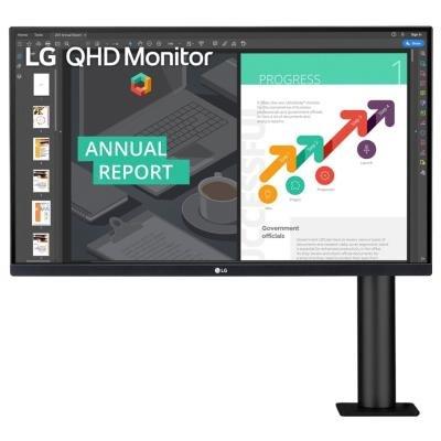 """LG 27QN880-B 27"""""""