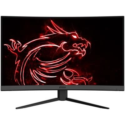 LED monitor MSI Optix MAG272C 27""