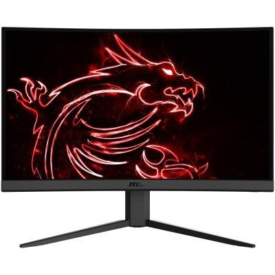 LED monitor MSI Optix G24C4 23,6""