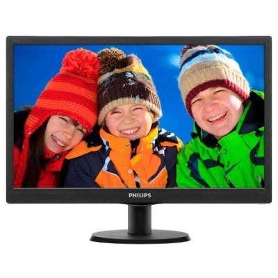 LED monitor Philips 193V5LSB2 18,5""