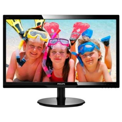 LED monitor Philips 246V5LSB 24""