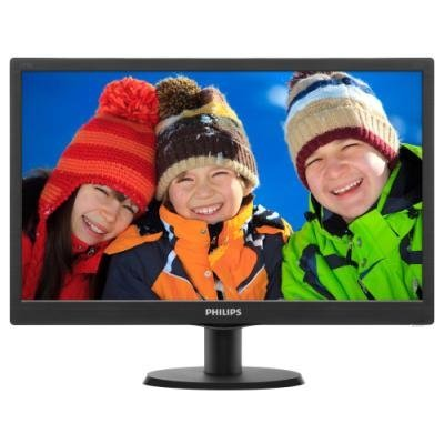 LED monitor Philips 203V5LSB26 19,5""
