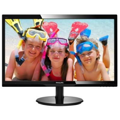 LED monitor Philips 246V5LHAB 24""