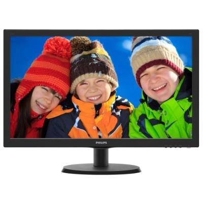 LED monitor Philips 223V5LHSB 21,5""