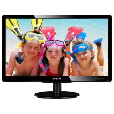 LED monitor Philips 200V4QSBR 19,5""