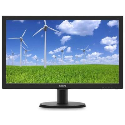 LED monitor Philips 243S5LDAB/00 23,6""