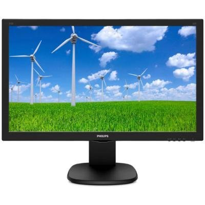 LED monitor Philips 243S5LHMB/00 23,6""