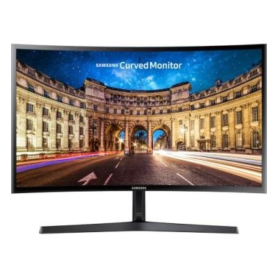 LED monitor Samsung C24F396 23,5""